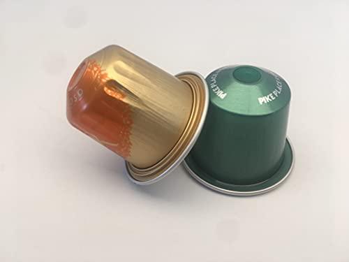 RITTERLine Soportes para cápsulas de café