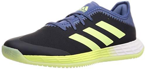 adidas Adizero FastCourt Primeblue M, Zapatillas Deportivas Hombre, Tinley/AMALRE/AZUTRI, 50 EU