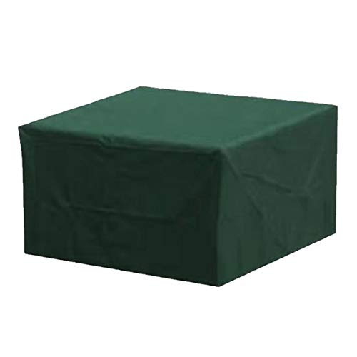 XiaoOu Garden Patio Table Protective Outdoor Cover Waterproof Sofa Cubes Snow Rain Proof Easy Use Oxford Cloth Chair Furniture,3