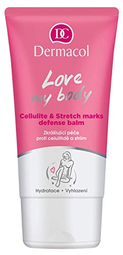 Dermacol Love My Body cuidados anti-celulite e estrias 150 ml