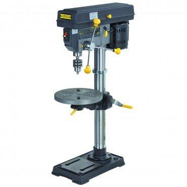 Heavy Duty 16 Speed Bench Drill Press 3/4 HP Chuck Capacity: 7/64 to 5/8 inch