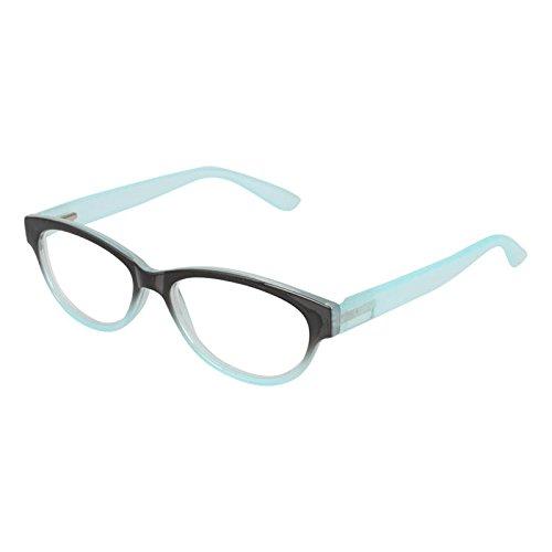 YGK110/BONOX/ダルトン/おしゃれ/老眼鏡/シニアグラス/Reading Glasses/ (2.5, GBL(GRAY_BLUE))