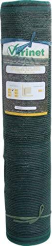 Strars Rete Telo ombreggiante frangivista frangivento 90% 90gr/mq Varie Misure (mt 100 x cm 200 h)