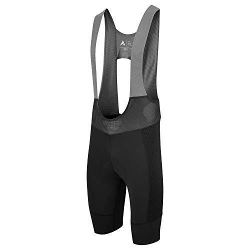 Altura Men's Endurance Bib Short, Black, L