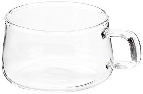 WMF Ersatzglas zu Teetasse 06.3691.6040 Glas spülmaschinengeeignet