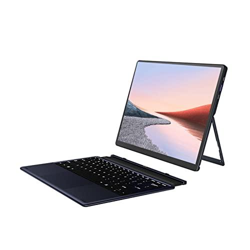 notebook tablet 2-in-1 KUU Laptop 2-in-1