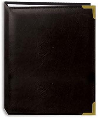 Pioneer E4-100 Mini Leather Photo Album, Assorted Colors