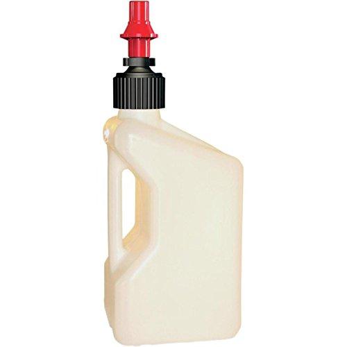 Tuff Jug 20l Benzin Schnelltankkanister Farbe weiss