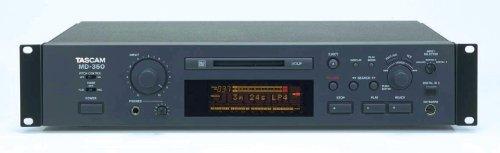 Tascam MD350 Mini Disc Player / Recorder