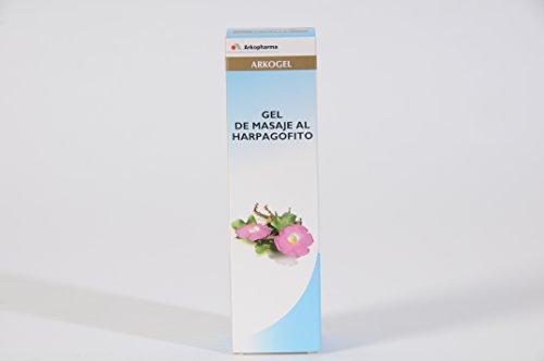 Arko, Gel para masaje y relajación - 350 gr.
