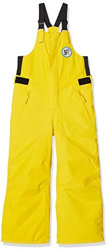 Quiksilver Boogie, Pantaloni da Sci/Snowboard Bambino, Sulphur, 2