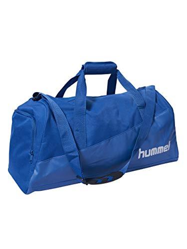 hummel Sporttasche Authentic Charge Sports Bag 205122 True Blue L
