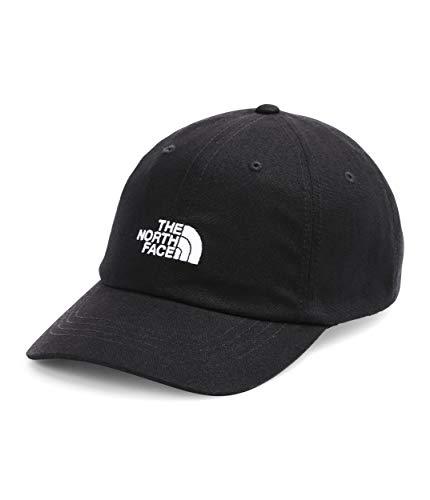 THE NORTH FACE Norm Hat; Womens,Childrens,Mens Cap with a Visor; NF0A3SH3JK3; Black; EU; (UK)
