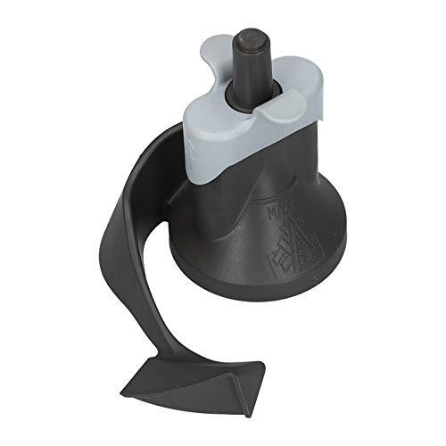 LUTH Premium Profi Parts Wendeschaufel Rührarm mit Dichtung für Tefal actifry Fritteuse SS-990596 abnehmbar und Spülmaschine geeignet