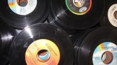 45 rpm records for sale