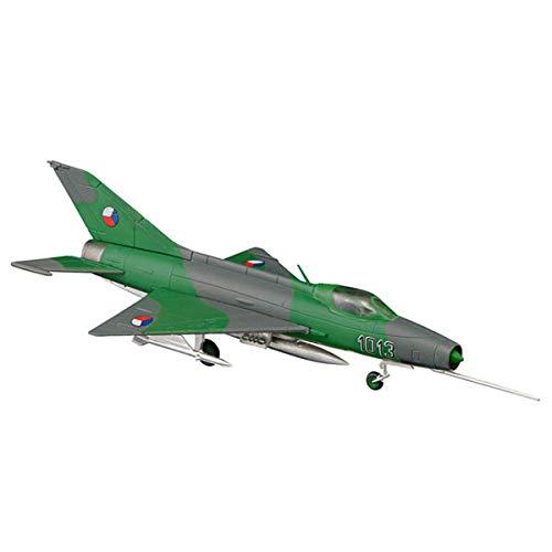 1/144スケール ウイングキットコレクションVS13 [7.(2-C)チェコスロバキア人民空軍 第5戦闘機航空連隊](単品) 食玩