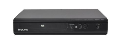 Save %44 Now! Magnavox MDV3300 DVD Player with HDMI Output (Black)
