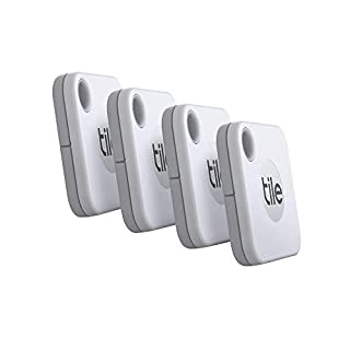 Tile Mate (2020) - 4-pack (B07W73PTJB) | Amazon price tracker / tracking, Amazon price history charts, Amazon price watches, Amazon price drop alerts