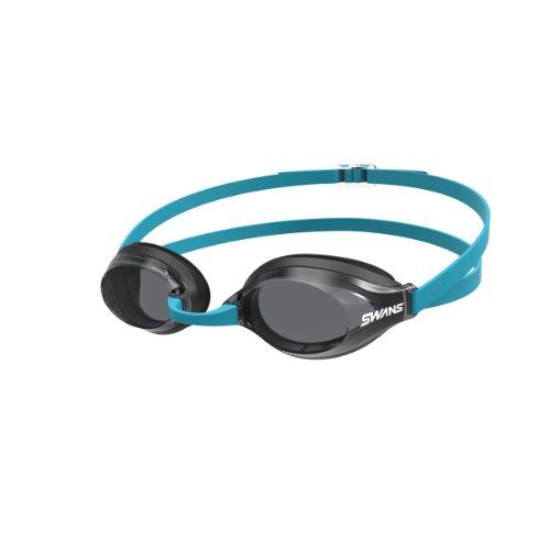 SWANS SMK Oculos de Natacao SR3N Cinza/Azul