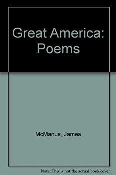 Great America: Poems 0060553472 Book Cover