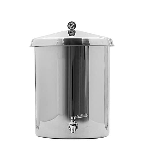 Dispensador De Agua Whirlpool marca Ecofiltro Toma Agua Dona Agua