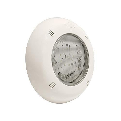 Astralpool PROYECTOR LED Blanco,Adaptable para Todos Tipos DE SUJECIÓN