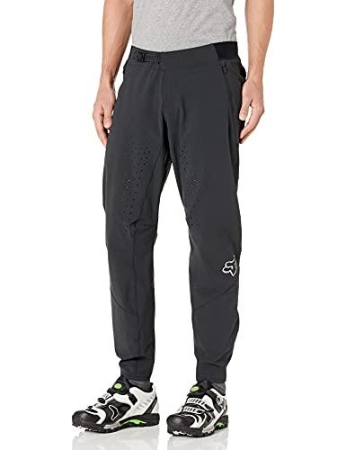 Fox Racing Men's Flexair Pant, Black, 36