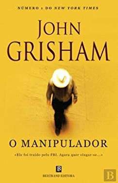 O Manipulador (Portuguese Edition)