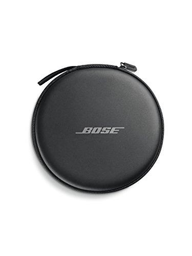 Bose Quietcontrol 30 Wireless Headphones, Noise Cancelling - Black