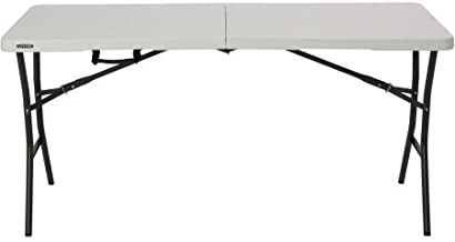 Best lifetime fold up table Reviews
