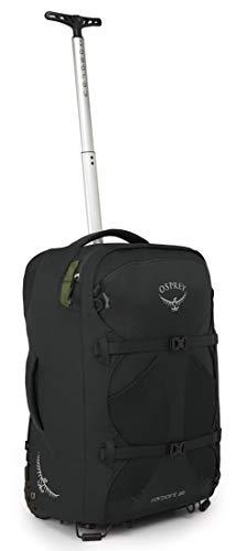 Osprey Farpoint Wheels 36 Rollkoffer für Männer - Black O/S