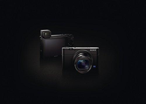 Sony Cyber-shot DSC-RX100 Mark IV