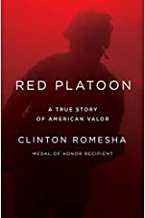 Red Platoon: A True Story of American Valor Electronics