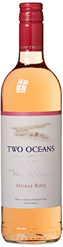 Two Ocean Shiraz Rosé Vineyards Selection Trocken