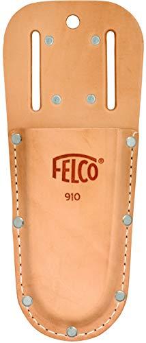 FELCO Lederträger Nr.910 mit Gürtelklammer