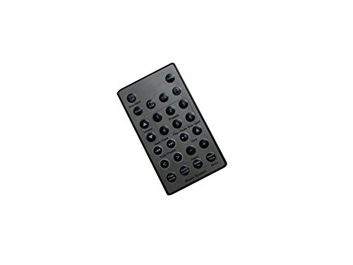 Replacement Remote Control Fit For Bose Wave Music Radio III Bluetooth System