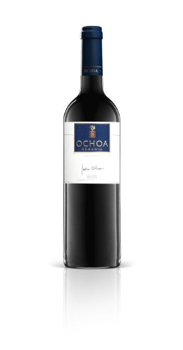 Navarra Reserva Ochoa DO 2012 Bodegas Ochoa, trockener Rotwein aus Navarra
