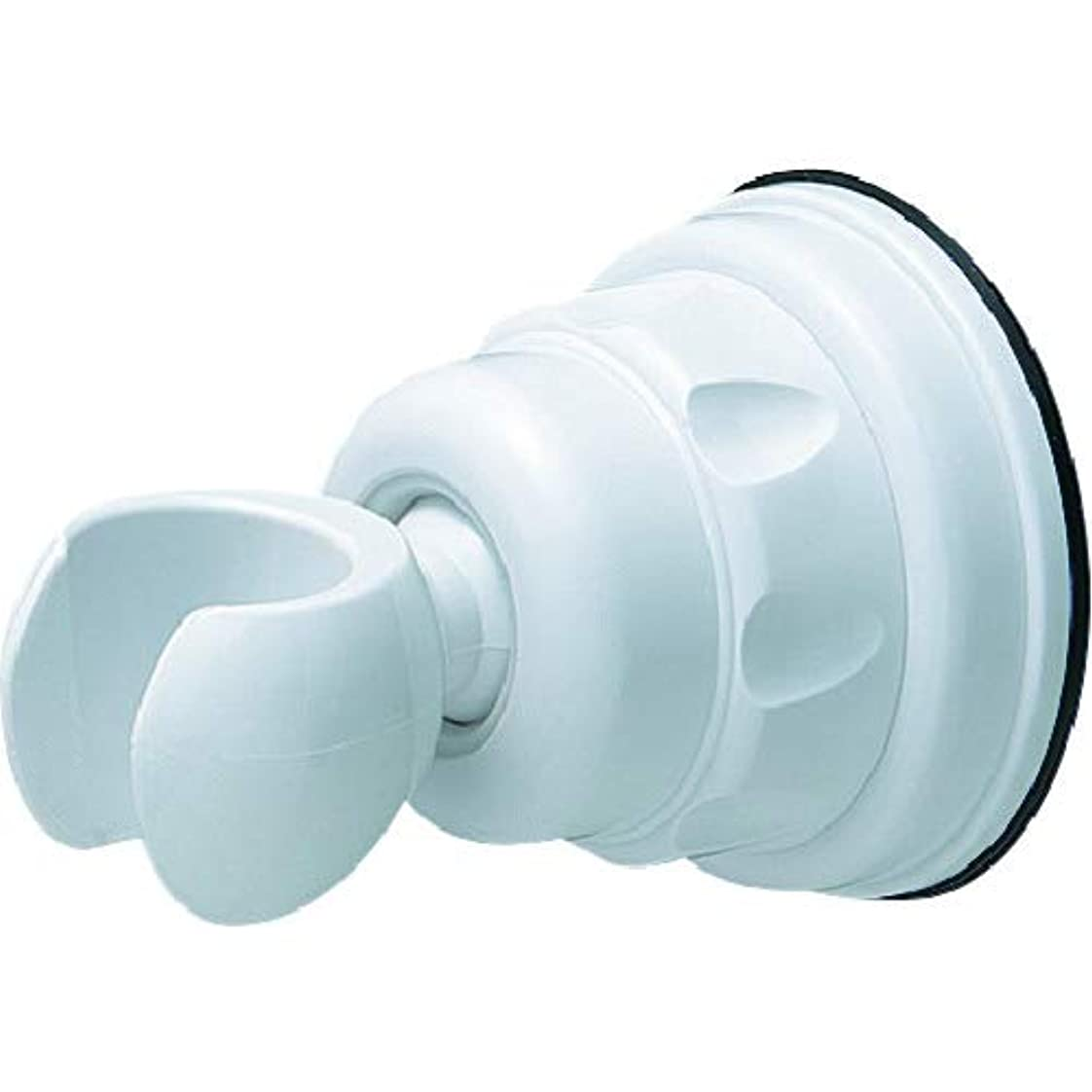 揃えるうめき声趣味SANEI 吸盤式シャワーフック PS30‐37‐W