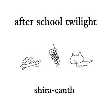 after school twilight
