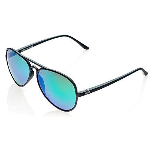 DP69 SUNGLASSES PG013-04 - Gafas de sol unisex, colección Falco fashion, fabricadas en Italia