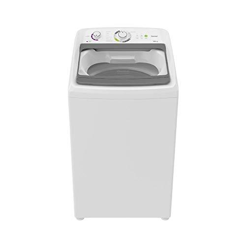 Máquina de Lavar Consul 12kg Dosagem Extra Econômica e Ciclo Edredom - CWH12AB - 110V