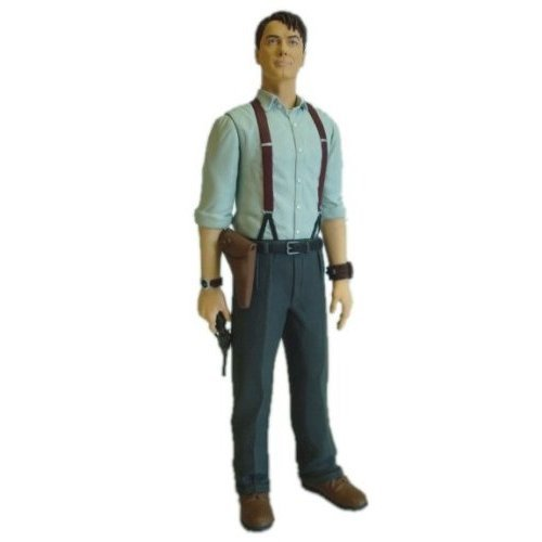 Torchwood Captain Jack Harkness chiffre d'action