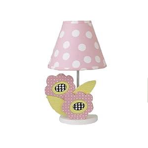 Cotton Tale Designs Decorator Lamp