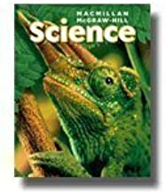 Macmillan/McGraw-Hill Science, Grade 5, Reading in Science Workbook (OLDER ELEMENTARY SCIENCE)