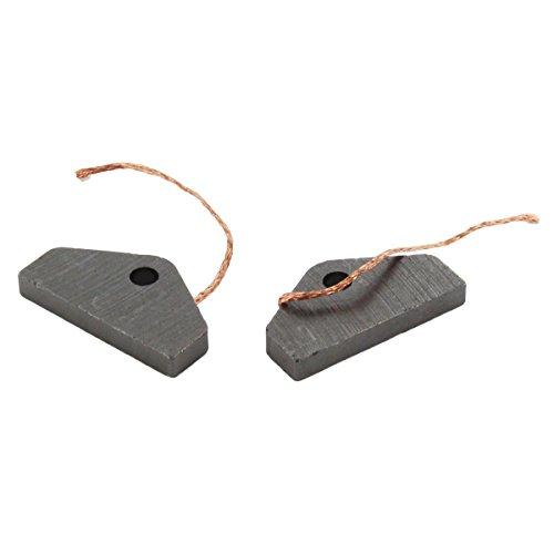 Europart non-original Miele Motor cepillos de carbono para secadora memoria Asamblea, pack de 2