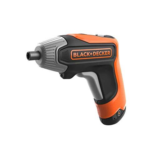 Taladros y atornilladores de Herramientas eléctricas marca Black & Decker