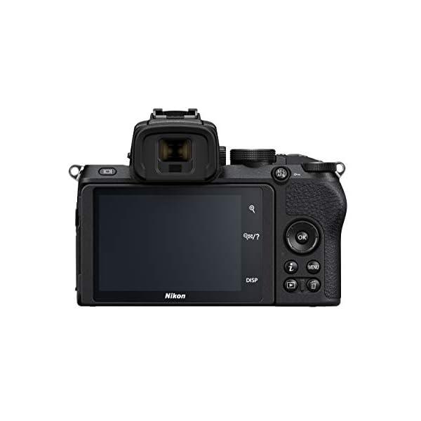 RetinaPix Nikon Z50 Mirroless Camera Body with NIKKOR Z DX 16-50mm f/3.5-6.3 VR & NIKKOR Z DX 50-250mm f/4.5-6.3 VR Lens