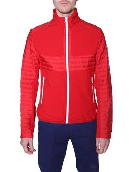 Colmar jas voor heren rood