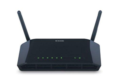 D-Link DSL-2740B Modem Router Wireless 802.11