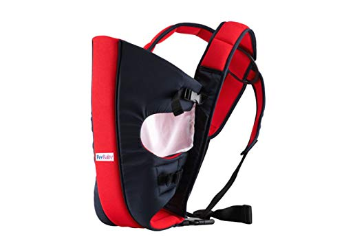 ReeBaby Baby Carrier (Red)